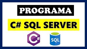 cadena conexion sql server c#