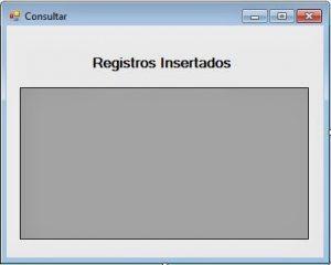 crear instalador en C# y Sql Server