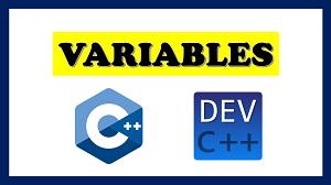 variables en c++