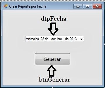 crear reportes en c# y sql server
