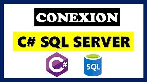 conexion sql server c#